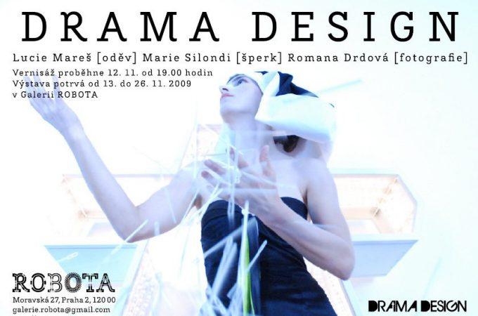 Drama design