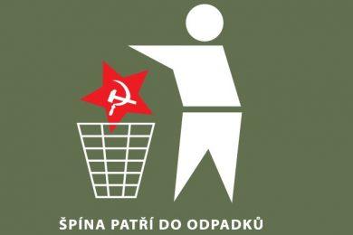 tričko Odpadky