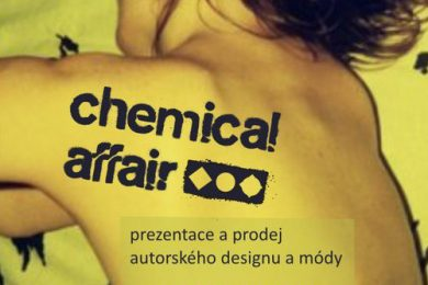 Chemical Affair