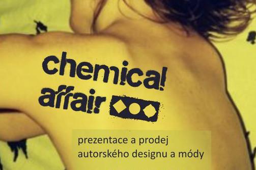 Chemical Affair