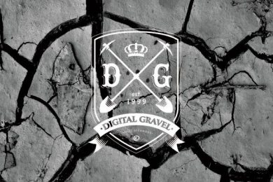 Digital Gravel