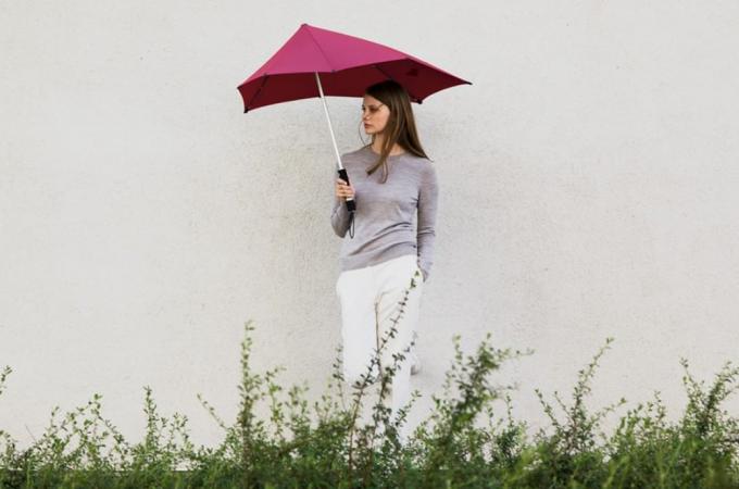 deštník Senz