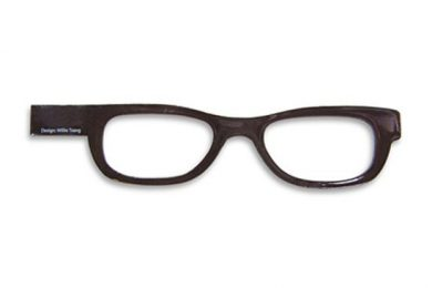 dioptrické brýle s USB konektorem