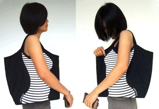 taška Pick Your Cup Shoulder Bag