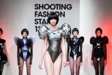 Shooting Fashion Stars