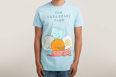 Threadless perex