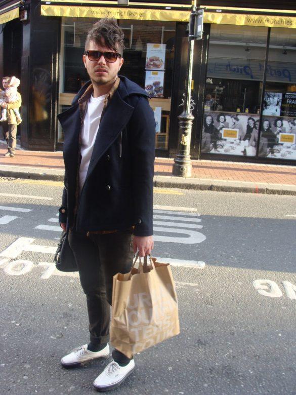blog Dublin Streets