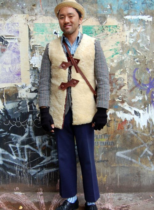 blog Style Scout