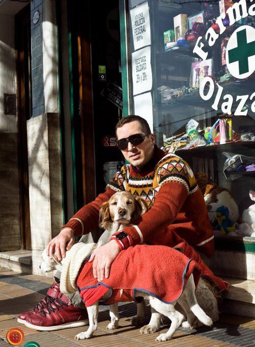 blog On the corner