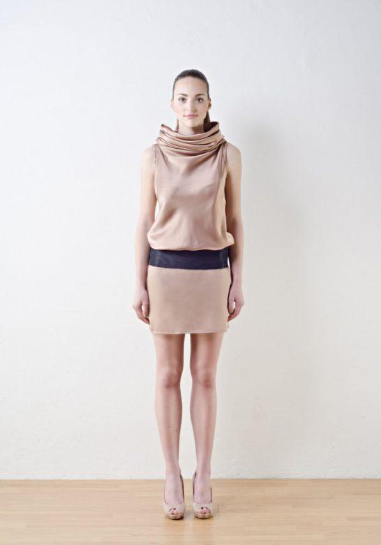dámské šaty Gábina Páralová
