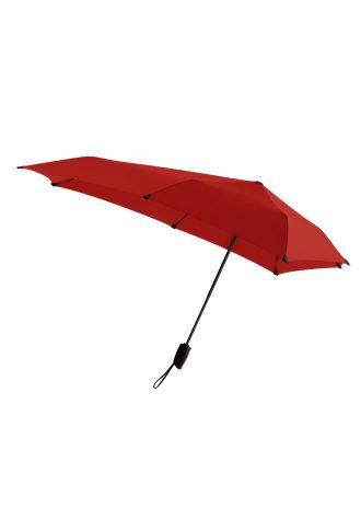 červený deštník Senz, skládací - 2
