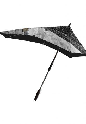 deštník Senz s potiskem New Yorku, velikost XXL - 2