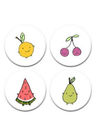 placky Cutie Fruity (3 GBP)