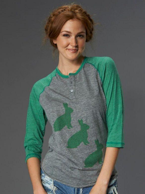ekologické oblečení značky Vaute