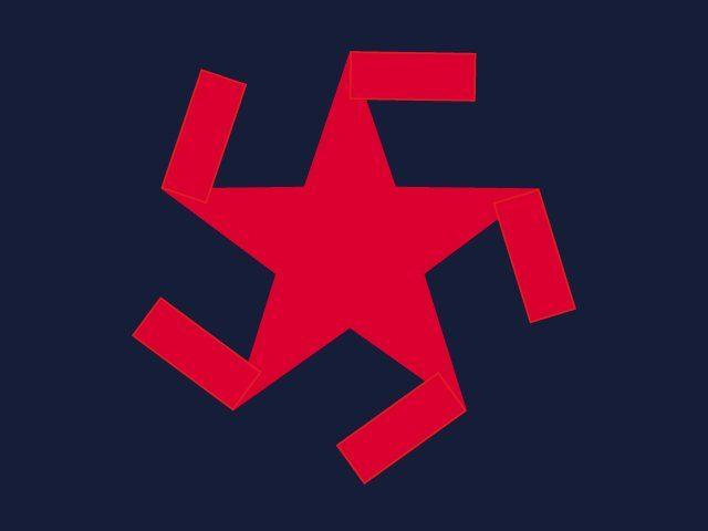 tričko Starstika