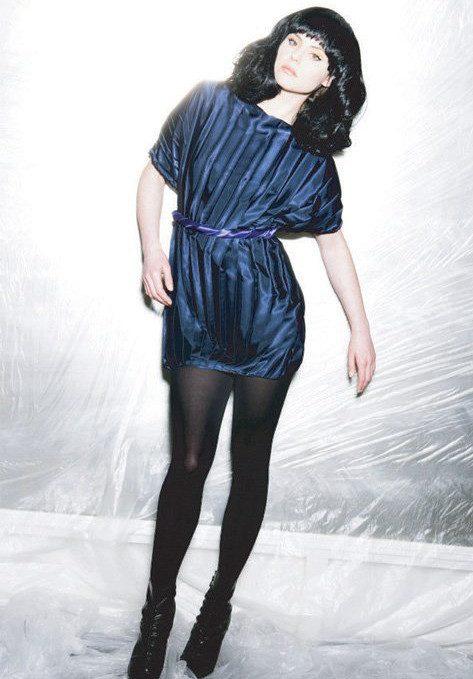 dámské šaty Olanic Podzim/Zima 09
