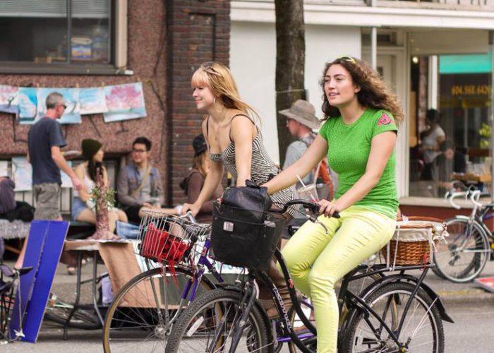 Copenhagen Cycle Chic