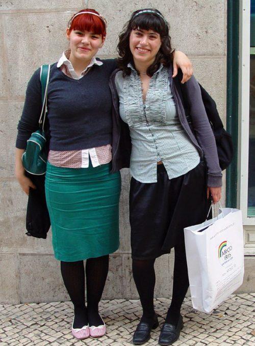 blog Lisboa closet