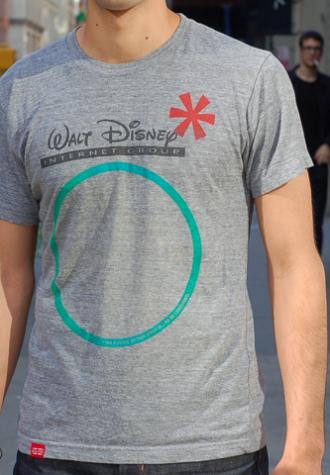 sada triček To Be Continued ($ 20)