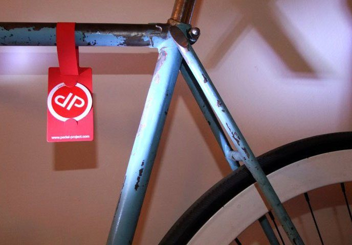 vysačka Pedal Project