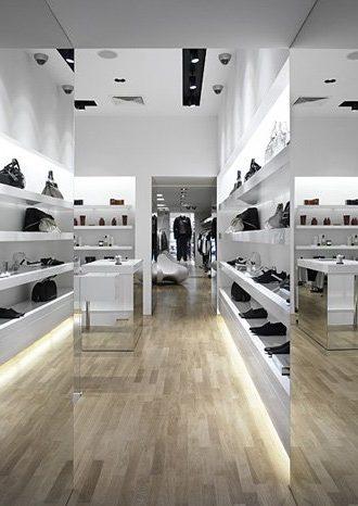 Obchod roku 2009- Simple Concept Store