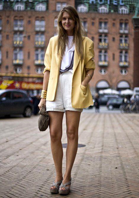 Street Peeper, foto Kodaň