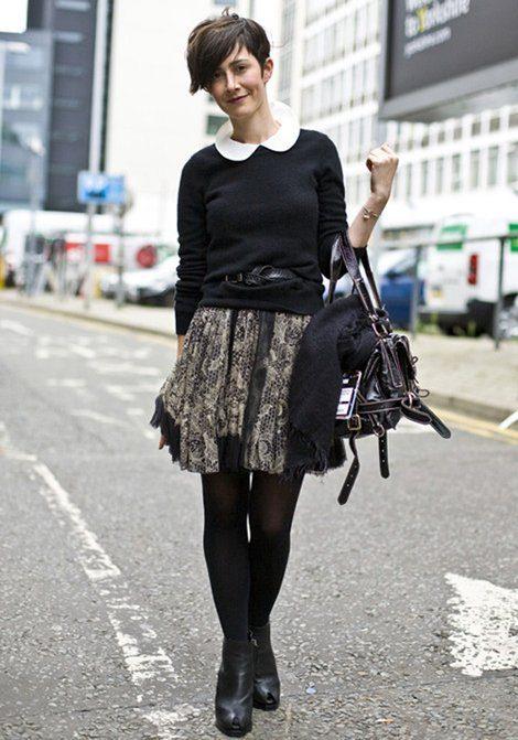 Street Peeper, foto Londýn