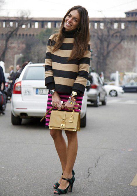 Street Peeper, foto Paříž
