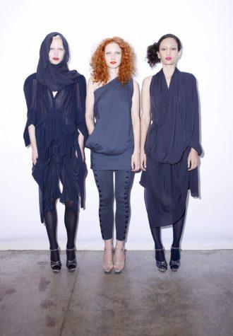dámské šaty Future classics