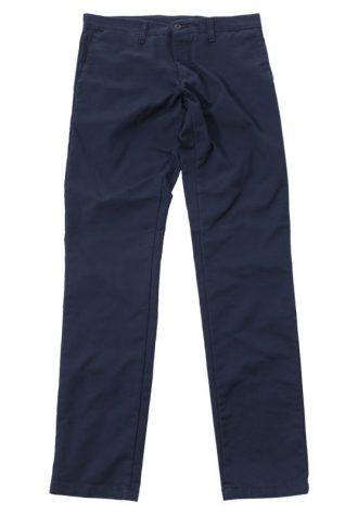 pánské modré kalhoty Carhartt (£71)