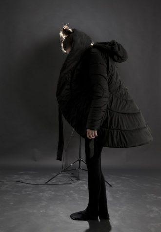 Cenu Módní designér roku letos obdržela návrhářka Hana Zárubová za kolekci no.kolo a fix-you.