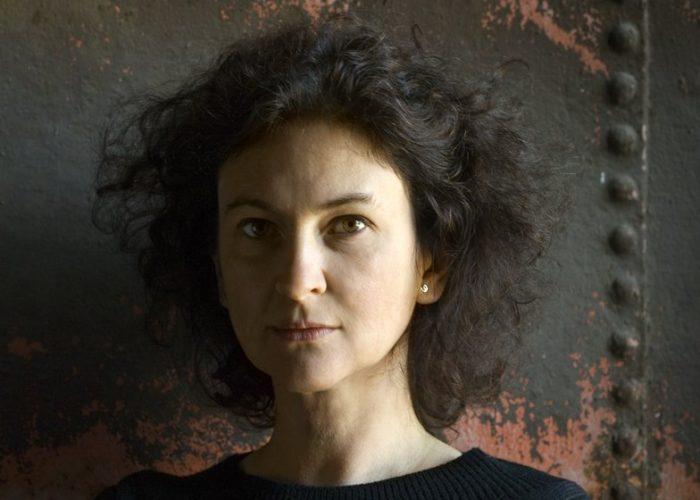 Oceněná fotografka roku Ester Havlová.