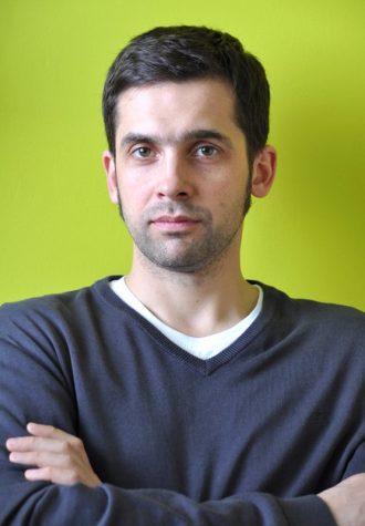 V kategorii Cena veřejnosti, kterou vybírají čtenáři, získal nejvíce hlasů designér René Šulc.