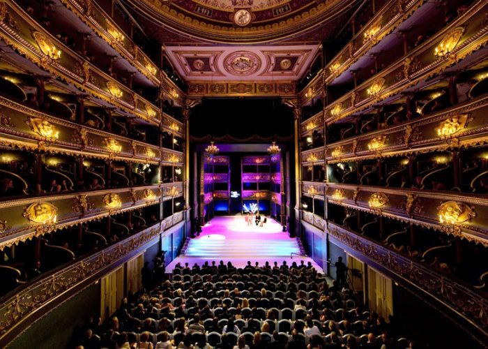 Vyhlášení Cen Czech Grand Design se konalo ve Stavovském divadle letos již popáté.