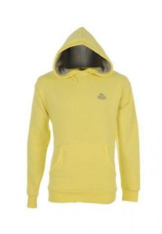 pánská žlutá mikina Lonsdale (£ 11.99 USD)