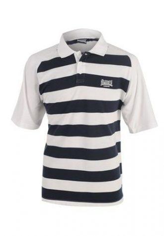 pánské pruhované tričko Lonsdale (£ 6)