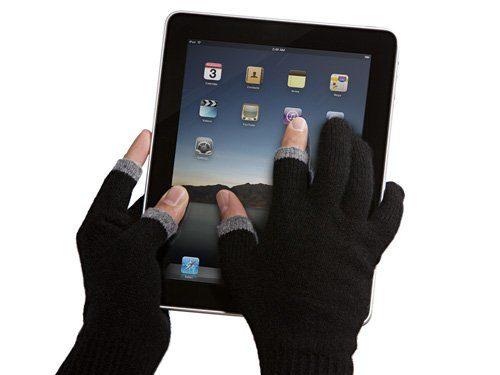 rukavice Touchy - dotýkejte se bez obav