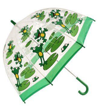 deštník Bugzz PVC Dome (8.99 GBP)