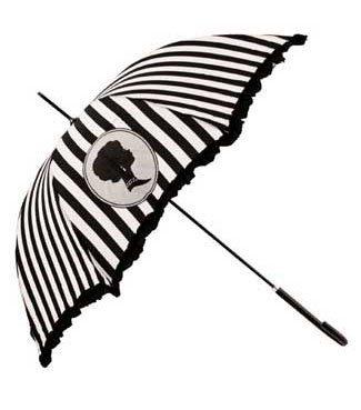 deštník Lulu Guinness Eliza (35 GBP) - 2