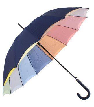 deštník Pastel Rainbow (17.50 GBP)
