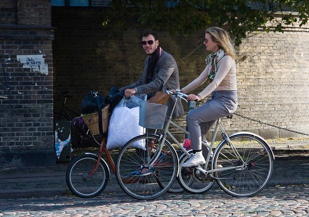 blog Copenhagen Cycle Chic