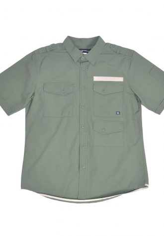 pánská šedá košile Rocksmith - Bucktown Safari ($ 56)