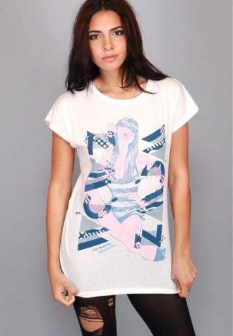 tričko Some Product - 80´s Mama (23.99 USD)
