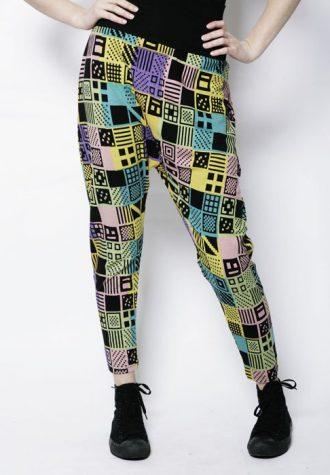 kalhoty Neo Osaka (31.90 EUR)