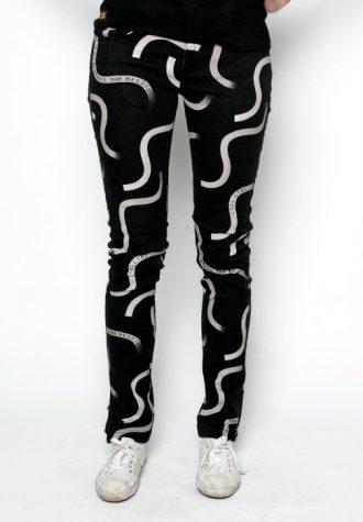 kalhoty Raza (31.60 EUR)