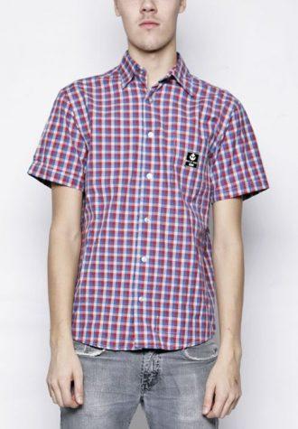 pánská kostkovaná košile CTRL, typ Bhanga (€ 26.70)