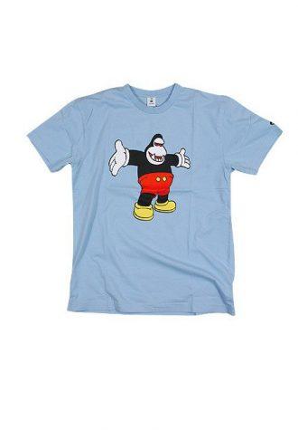 pánské modré tričko King Ken - Classic Ken (£28.95)