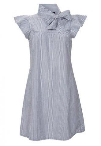 šaty Chio Stripe (34.99 GBP)