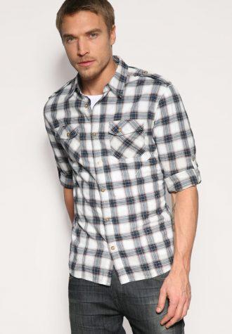 košile Laundered Check Shirt (42.74 USD)