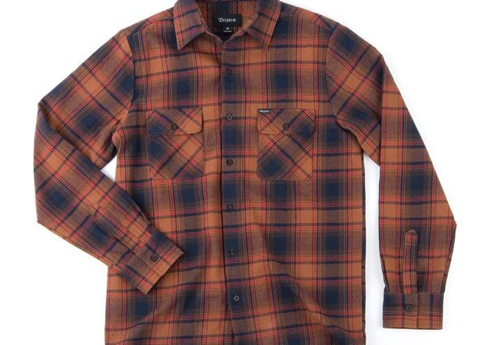 košile Bowery (58 USD)